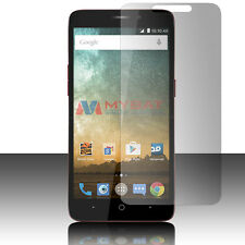 For Boost Mobile ZTE Prestige LCD Screen Protector Guard with Cleaning Cloth