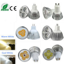 Epistar LED GU10 MR16 9W 12W 15W Led Bulb Spot Light Cool Warm White Home Lamp