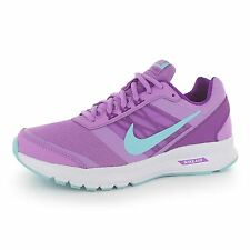 Nike Air Relentless 5 Fitness Trainers Womens Fuchsia/Blue Gym Sneakers Shoes