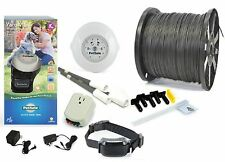 Petsafe YardMax In-Ground Dog Fence 14 Gauge Wire 2000' Roll FREE Twisted Wire