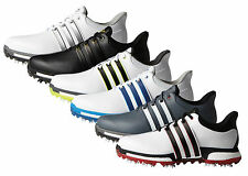 New For 2016 - adidas Golf Tour360 BOOST Men's Golf Shoes - Wide Fit
