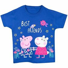 Peppa Pig T-shirt | Peppa Pig Tee | Peppa Pig Top | Peppa Pig T Shirt | NEW