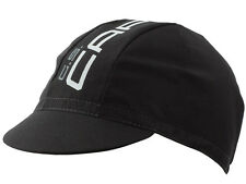 Capo GS Cycling Cap - Black