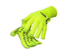 Defeet DuraGlove Electronic Touch Glove - Hi Vis Yellow