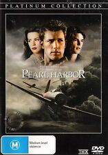 PEARL HARBOUR : NEW DVD