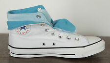 New All Star Converse Chucks hi 136625c CT Two Fold Trainers Size 36 UK 3,5
