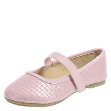 Smartfit Toddler Girl's RORY MARY JANE  Flat Shoes