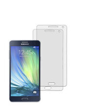 KAP Ultra GLOSSY Anti-Glare Matte Screen Protector for Samsung Galaxy A7 2015