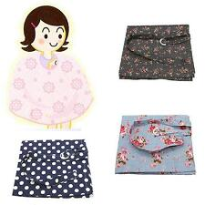Mum Nursing Cover Women Udder Cover Breastfeeding Baby Infant Blanket Shawl Gift