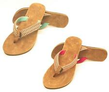 """REEF Women's Flip Flops/Sandals """"Gypsy Love""""  Choice of 2 colours. Sizes UK4 - 8"""