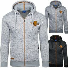 BOLF T&C STAR 1556 Mens Hooded Pullover Hoodie Pullover Sweat Jacket 1A1 Hood