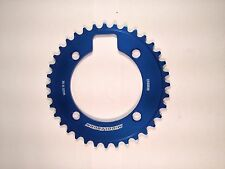 Middleburn 4arm 104pcd 36t Solid ChainRing Single Speed FR DH Track Fixie Bike