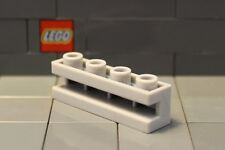 LEGO: Brick 1 x 4 with Groove (#2653) Choose Your Color **Four per Lot**