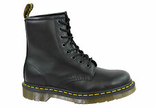 DR MARTENS 1460 BLACK NAPPA UNISEX LEATHER BOOTS/SHOES