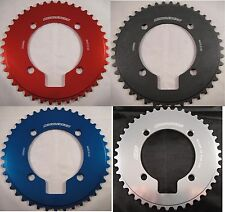 Middleburn 4arm 104pcd 42t Solid ChainRing Single Speed FR DH Track Fixie Bike