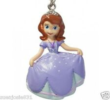 Disney Sofia the First Cake Topper Figurine Keychain 1pc Toy Party Favor