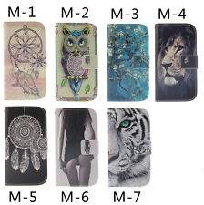 WALLET PU Leather Flip Case Cover Pouch For Samsung Galaxy A9 2016 A900F A9000