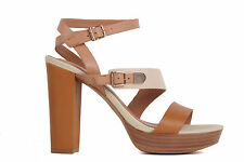 Tommy Hilfiger Ladies Slingbacks Court shoes Farah 7A Beige