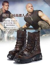 Outdoor Men Special Forces Military Boot  Army Combat Boots Tactical hiking Shoe
