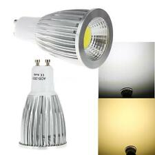 GU10 9W COB LED Spot Light Lamp Bulb High Power Energy-saving Green New M3F8