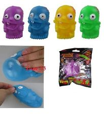 Sticky Slime Squeeze Monster Play Throw Smashes Toy Kids Fun Streachable Party