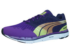 Puma Faas 500 V2 Womens Running Sneakers - Shoes - Purple - 8909