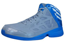Adidas Crazy Shadow Mens Trainers / Shoes - Grey - G56458