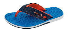Rider Next Mens Beach Flip Flops / Sandals - Blue