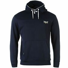 Everlast Pullover Hoody Mens Navy Jumper Sweatshirt Sweater