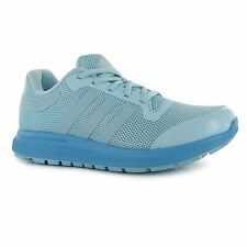 Adidas Energy Bounce Running Shoes Womens Blue/Blue Trainers Sneakers Fitness