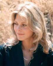 The Bionic Woman Lindsay Wagner Color Poster or Photo