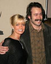 Jaime Pressly & Jason Lee Color Poster or Photo