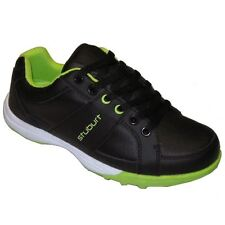 2016 Stuburt Junior Urban Spikeless Golf Shoes