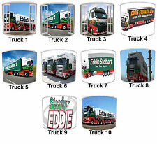 Eddie Stobart Trucks Table Lamp Shades Or Ceiling Lights Shades Lampshades