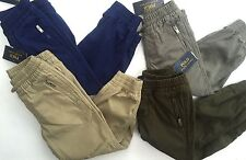 NWT Boys Ralph Lauren Trousers bottoms age 2 years, 3 years, 4 years or 5 years