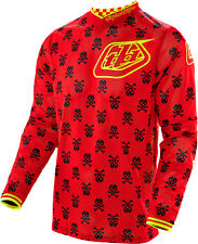 2016 Troy Lee Designs GP Air Anarchy Jersey - Motocross/Dirtbike/Offroad