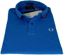 Maglia Polo T-Shirt Maniche Corte Uomo Fred Perry T-Shirt Men Shirt Sleeves 3010