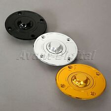 Motorcycle CNC Fuel Tank Gas Cap Cover For 1996-2003 Suzuki GSX-R 750 600 1000