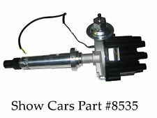 58,59,60,61,62,63,64,65,348 409 CHEVY CHEVROLET IMPALA SS POINTS DISTRIBUTOR