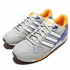 adidas Originals ZX 750 Grey Blue Yellow Mens Running Trainers Sneakers S79192