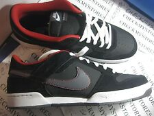 NIB nike RENZO 2 454291 007   ATHLETIC SKATE STYLE  CASUAL SHOES