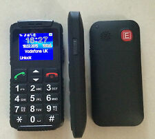LARGE BIG BUTTON MOBILE PHONE, UNLOCKED, BLUETOOTH, SOS BUTTON, HOLD 2 SIM CARDS