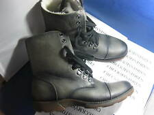 NWT APT.9 Collection-Boots – aphirsch  PREMIUM CASUAL BOOTS BLACK-GREY