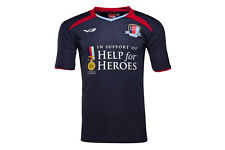 VX-3 Help for Heroes Band of Brothers Home S/S Football Shirt Top Sport Training