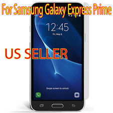 New Premium Clear Screen Protector Guard Film For Samsung Galaxy Express