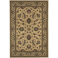 RUGS AREA RUGS CARPET CLEARANCE AREA RUG SALE DECOR TRADITIONAL NEUTRAL RUGS NEW