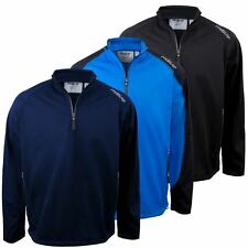 *REDUCED* PROQUIP Tourflex 1/4 Zip Pullover Mens Golf Jacket