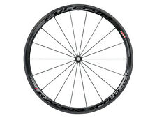 Fulcrum Racing Speed XLR 35 Tubular Wheelset - Dark