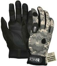 WOUNDED WARRIOR PROJECT Digital Camo light gloves - digital camouflauge 924ww