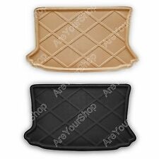 Car Rear Trunk Tray Boot Liner Cargo Mat Floor For Ecosport 2013-2014